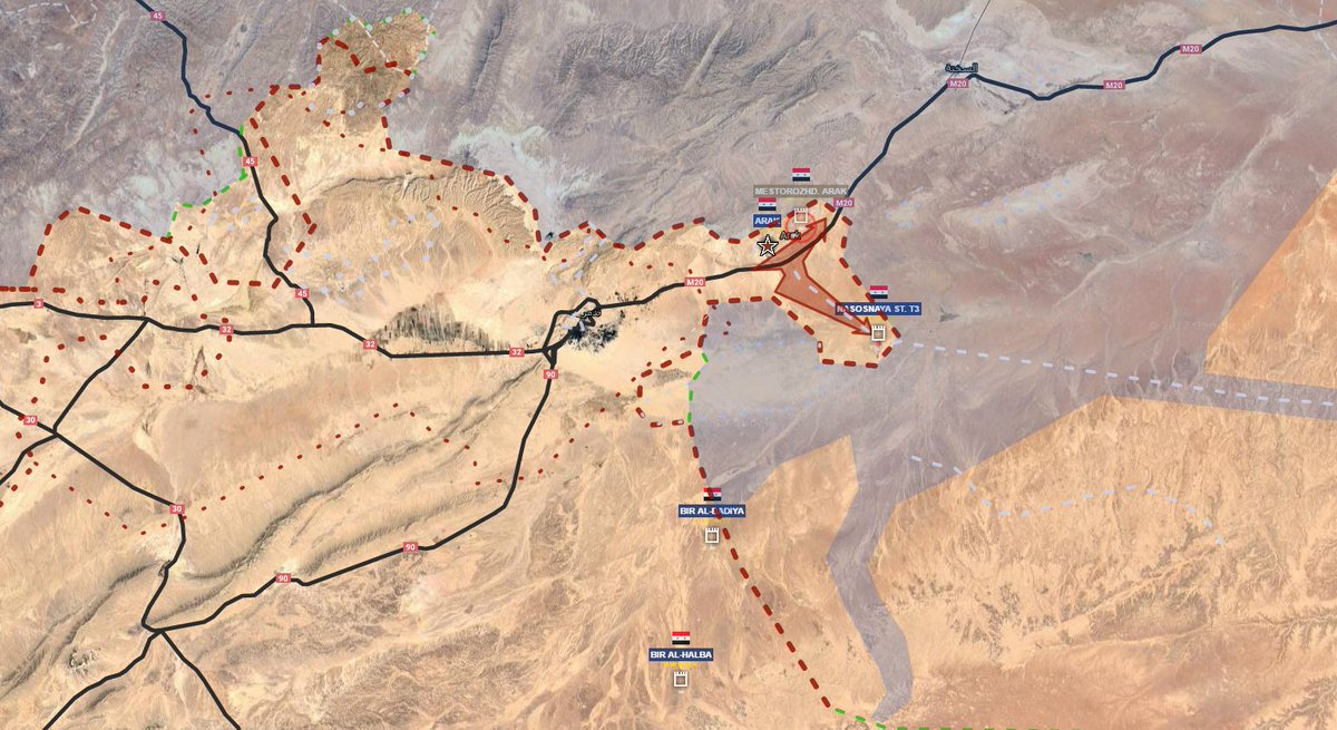 Syrian War: News #13 - Page 25 DCQxBlfWsAE6p1P