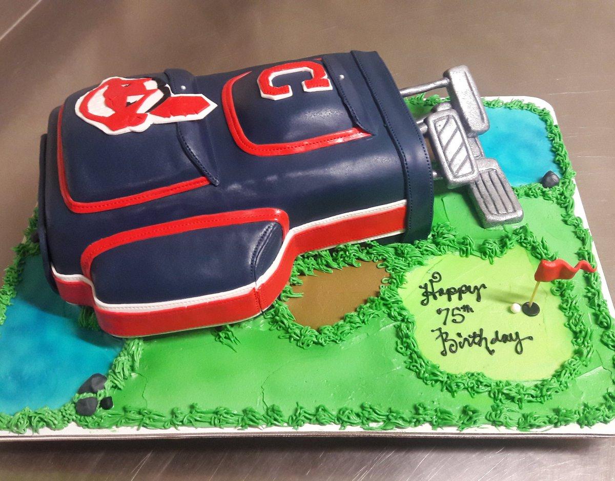 Pleasant Anthony Scruse On Twitter Clevelandindians Cleveland Golf Funny Birthday Cards Online Alyptdamsfinfo