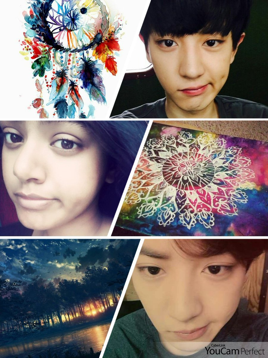 I think Chanyeol-ah looks cute! This is for #exolselcaday  that i forgot to post. (Sorry!)Have a good day! <br>http://pic.twitter.com/XqjjMTqV1m