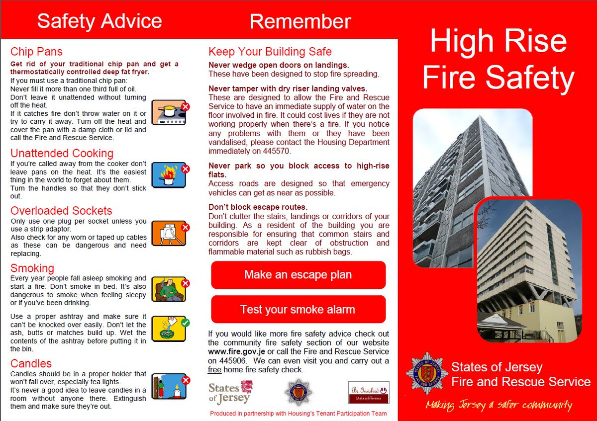 Jersey Fire Amp Rescue On Twitter Quot Giving Our High Rise