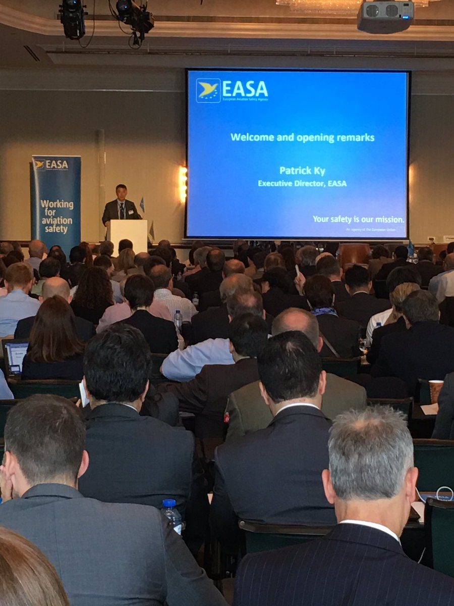 Mario l nienhuis on twitter easa faanews easafaa i hope for mario l nienhuis on twitter easa faanews easafaa i hope for better cooperation but also a fast bilateral agreement of each other licences faa easa platinumwayz