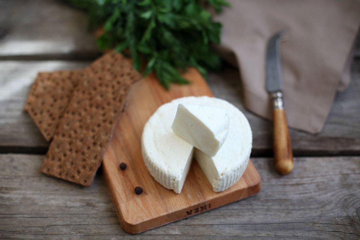 Адыгейский сыр правильный рецепт