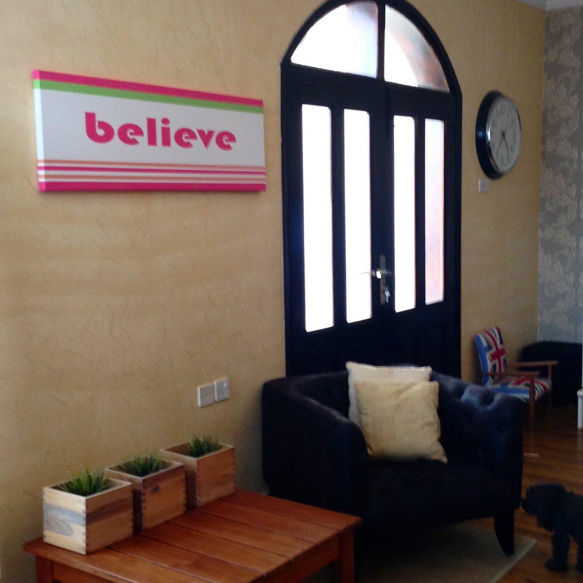 believe canvas #buynow #decor #home #seeit #feelit #liveit #believe #mijas #BristolCity #javea #gandia #mindart #mindfit #spain #france #yes<br>http://pic.twitter.com/JgXqHkADEk