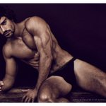 Charlie by Matthew Zink nude