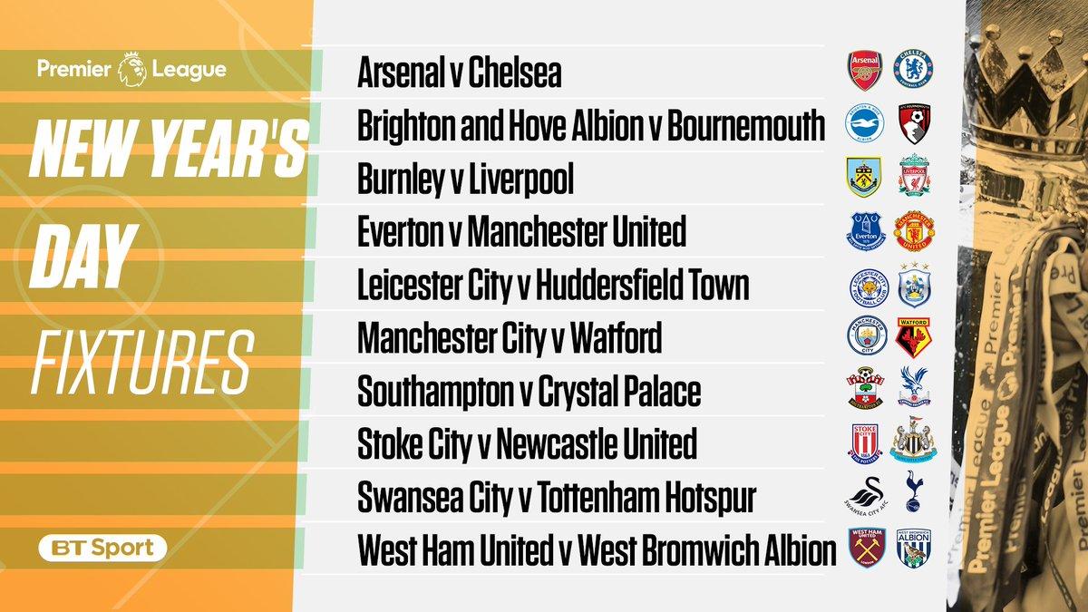 Christmas Day Football Schedule.Football On Bt Sport On Twitter Festive Football