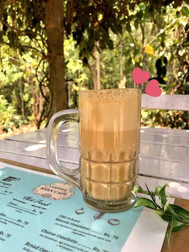 Halli Berri On Twitter Skip The Soaring Sun And Head To Our Coffee