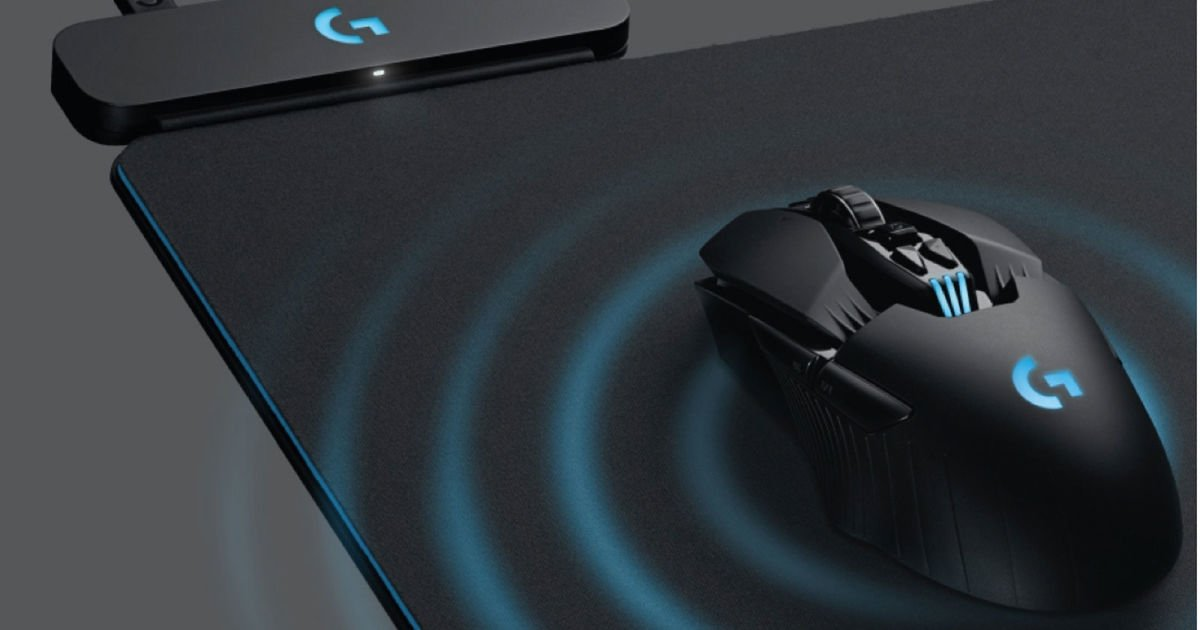 Logitech gives gamers a reason to like wireless mice