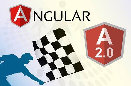 AngularJS 2.0 From The Beginning