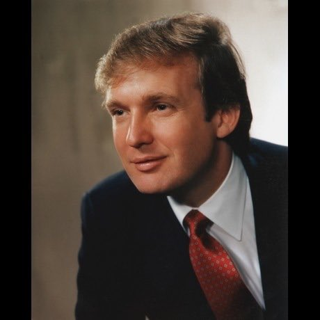 Happy Birthday President Donald Trump.