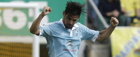 #MCFC forward Nolito would &#39;love&#39; return to #CeltaVigo this summer but doesn&#39;t rule out other #LaLiga clubs  http://www. football-espana.net/64574/nolito-w ould-love-celta-return &nbsp; … <br>http://pic.twitter.com/b3EYUjtItN