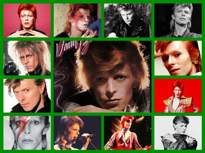 Happy birthday Boy George! xxx