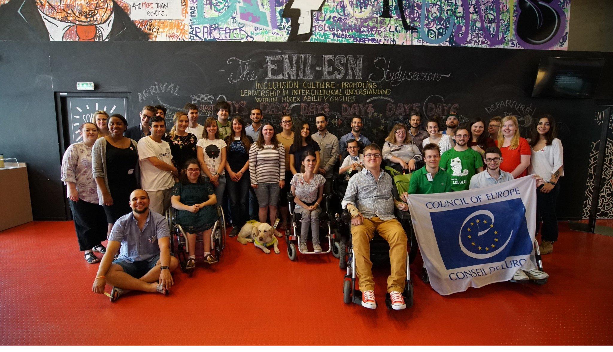 Mind the Gap: Πρόγραμμα για τη ψυχική υγεία στο Στρασβούργο