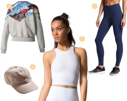 Travel Athleisure Guide