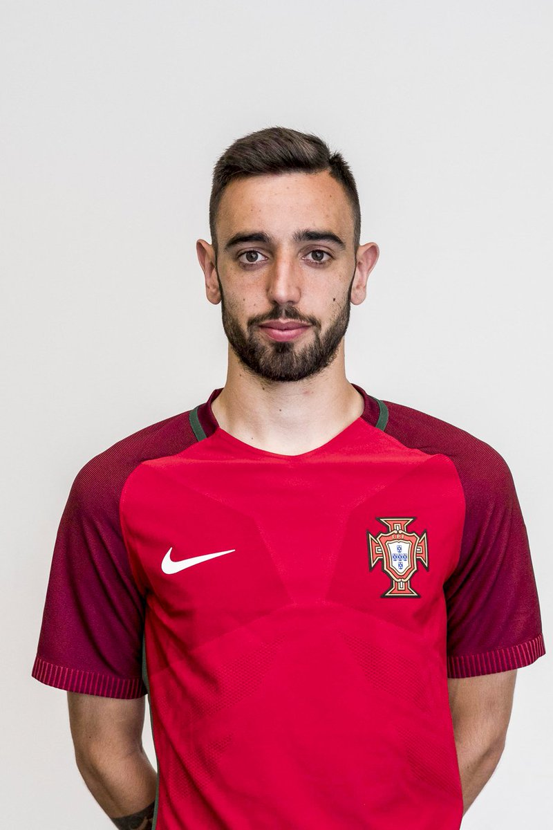 bruno fernandes - photo #30
