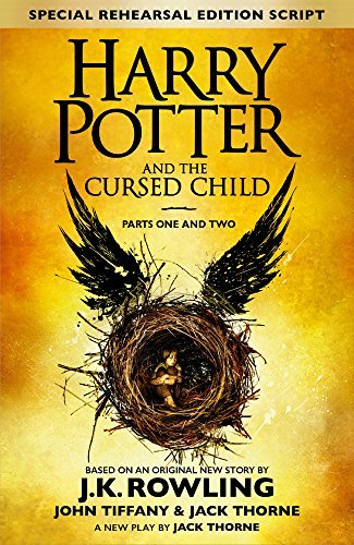 Book:  http:// amaz.to/Nd5S  &nbsp;   Reader:  http:// amaz.to/K27r  &nbsp;   #HarryPotter #CursedChild The Love of Reading! #HappyNewYear <br>http://pic.twitter.com/rxvrgKygTZ