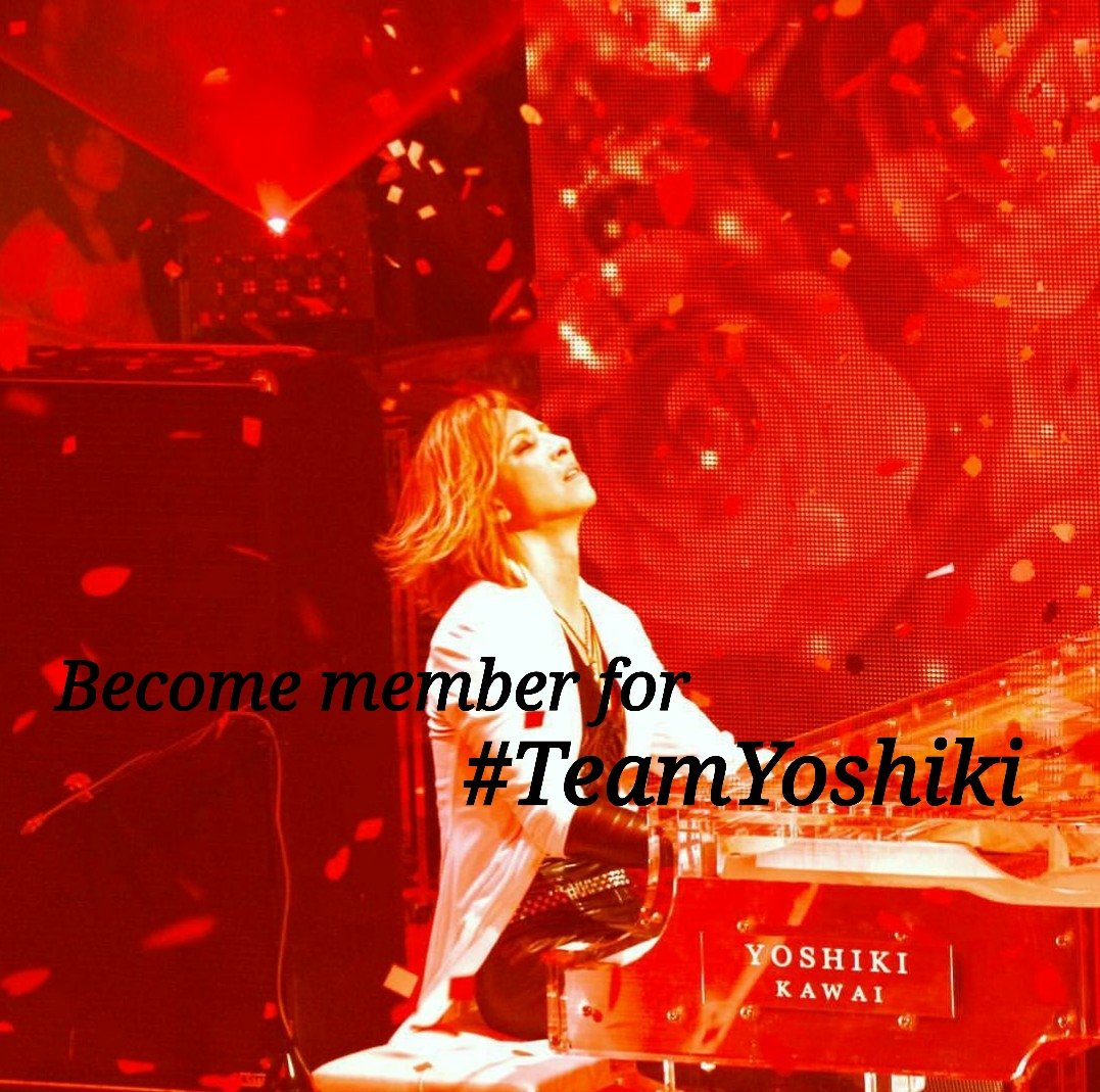 Sign up now to share news about #Yoshiki and you could win prizes!   #TeamYoshiki        click here to sign up   http:// sot.ag/4P52n  &nbsp;  <br>http://pic.twitter.com/ZLBpksDq26