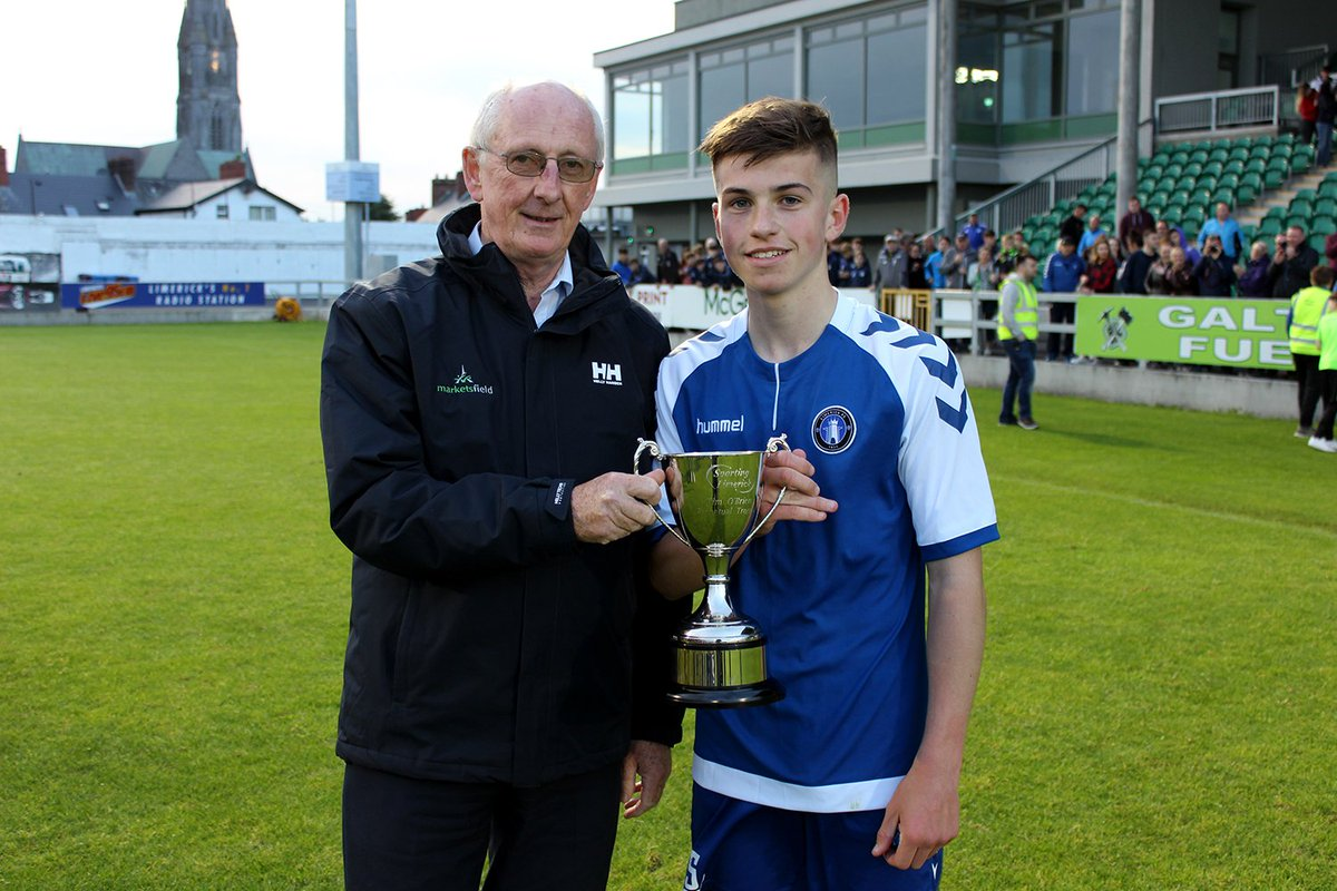 8271edf3310eb Report & Highlights: http://www.limerickfc.ie/sporting -limerick-cup-oconnor-lifts-trophy-as-limerick-ease-to-success …pic.twitter .com/UzcJ8Fk0w4