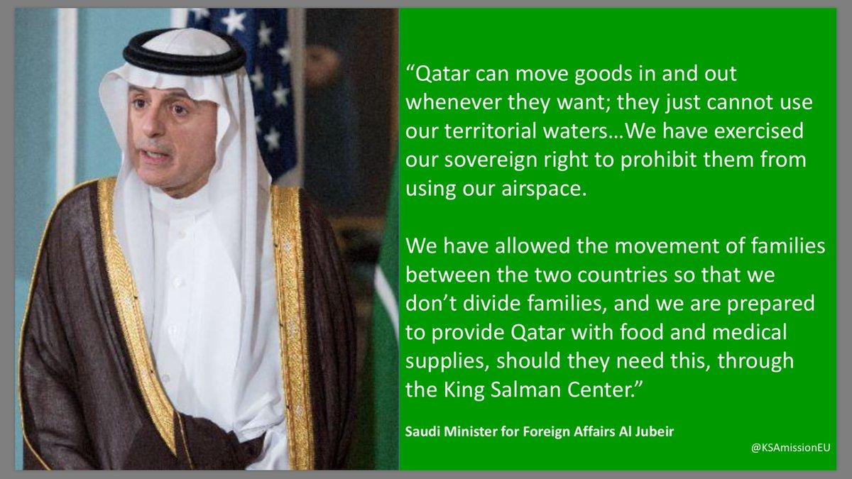 KSA Mission EU on Twitter: