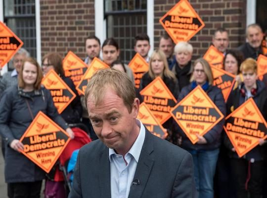 Farron Coup Underway | Paddick Resigns Citing 'Concerns' Over Views | Swinson Tipped as Challenger https://t.co/6dh2RBiA9f