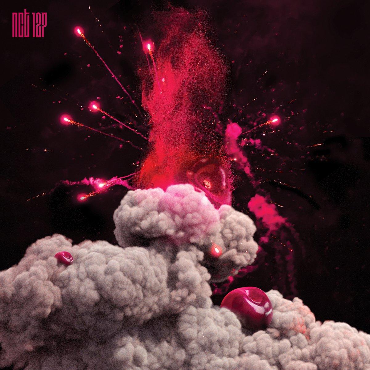 Imagini pentru nct #127 cherry bomb the 3rd mini album