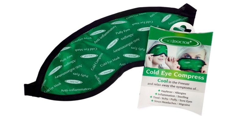 #Competition - #free Ice Doctor cold eye masks for #tired #puffy #itchy #eyes. Simply Like, RT &amp; follow to enter. Ends 30/06/17.10 Winners!<br>http://pic.twitter.com/7WslMDi9L6