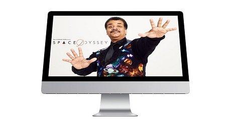 Neil deGrasse Tyson vai criar jogo para ensinar sobre o espaço: https://t.co/KaypWq99n4
