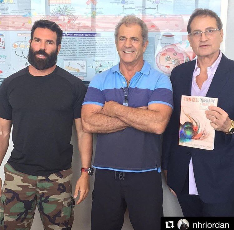 61 year old Mel Gibson shows off his beautiful 27 year old