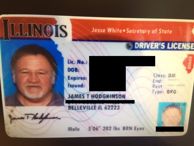 Thumbnail for Who is James T. Hodgkinson, the GOP baseball practice shooter?