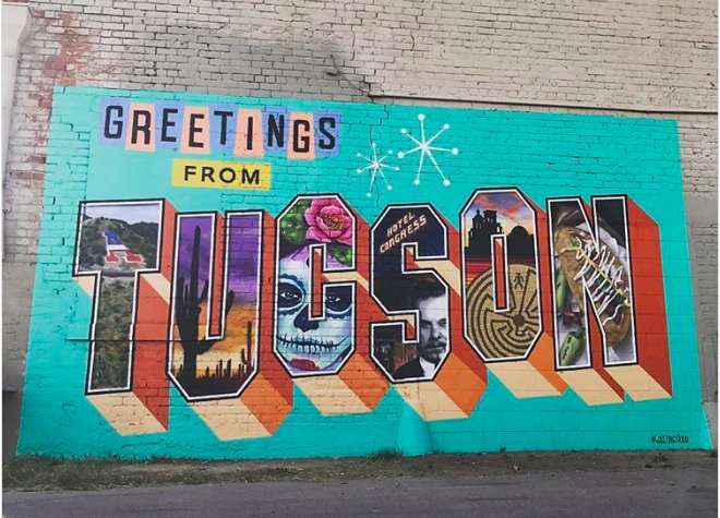 Tucson ranks in the top 10 for most popular cities to live in 2017 https://t.co/Xk6yywpZ5E