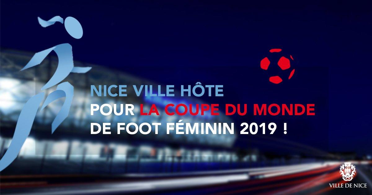 Coupe du monde féminine de football 2019 DCStw5hXoAA31DP