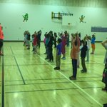 @StBedeCCSD dances the day away on our last day with @SoundKreations   Thanks to school council for supporting this activity @CCSD_edu