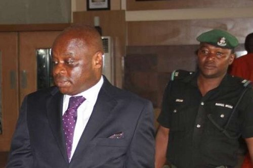 SAN Joseph Nwobike told Ikeja High Court that the N750k he gave to Justice Mohammed Yinusa of the Federal High Court was not bribe but mere assistance.