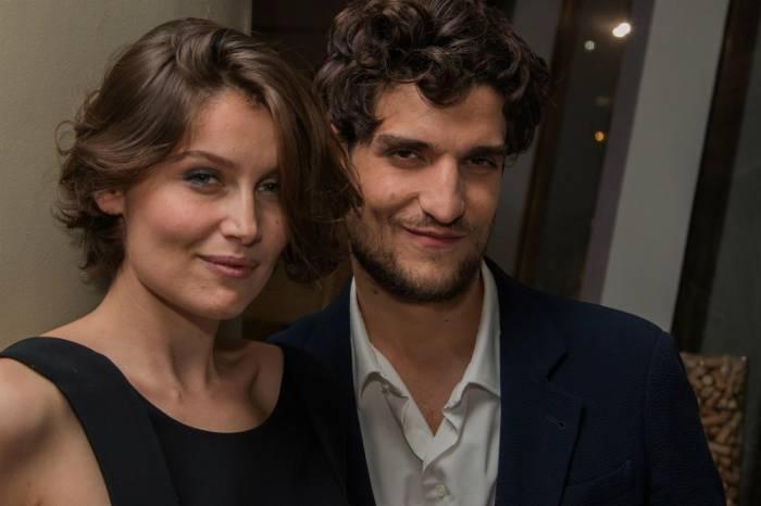 Modella Laetitia Casta, nozze a sorpresa con Louis Garrel | Gossip News