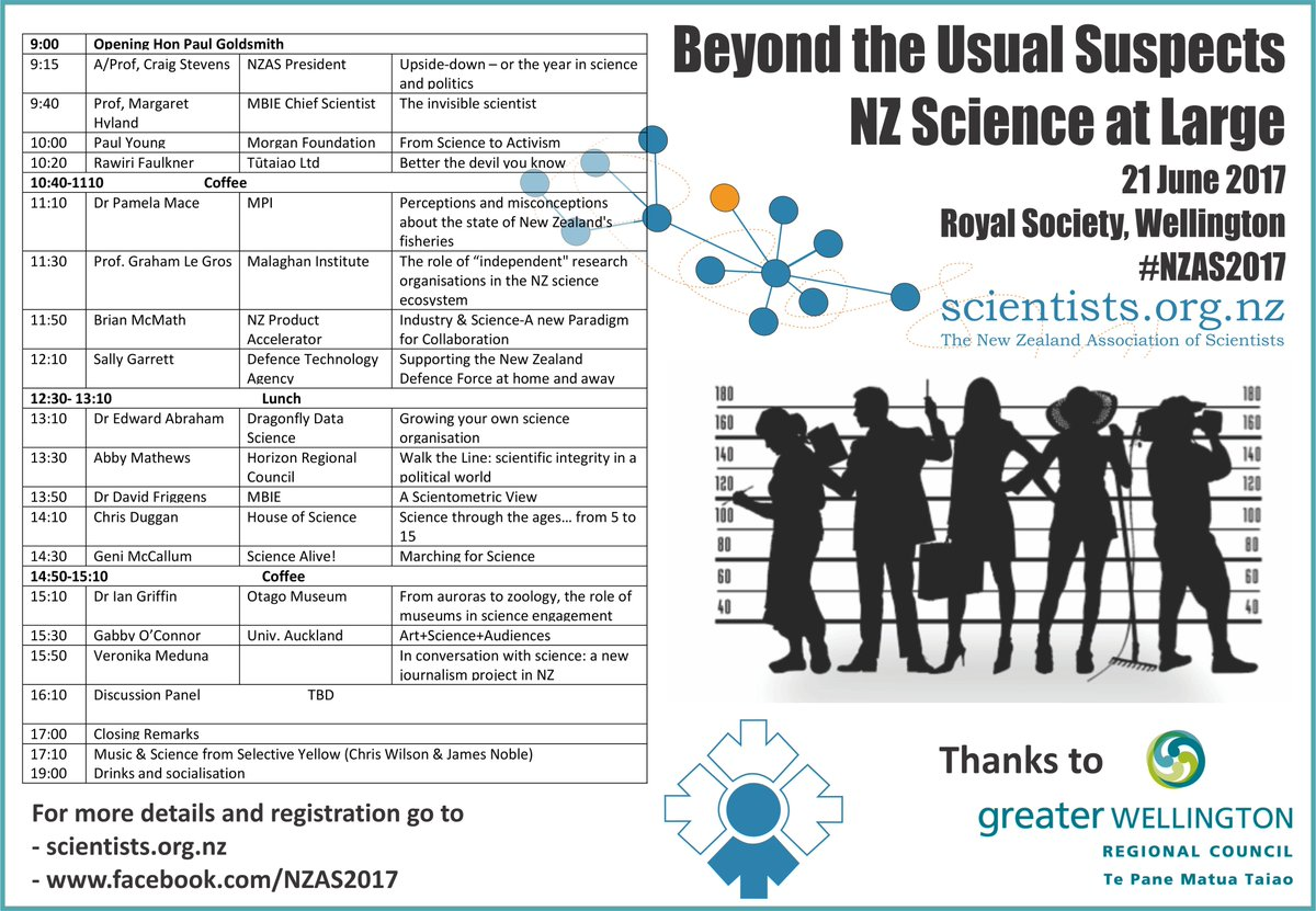 want to know what #scientometrics means? - looking forward to @dakvid from @MBIEsci explaining how it all works  http://www. eventbrite.co.nz/e/the-new-zeal and-association-of-scientists-annual-conference-registration-32944768690 &nbsp; … <br>http://pic.twitter.com/wnbf5ZfQ5L