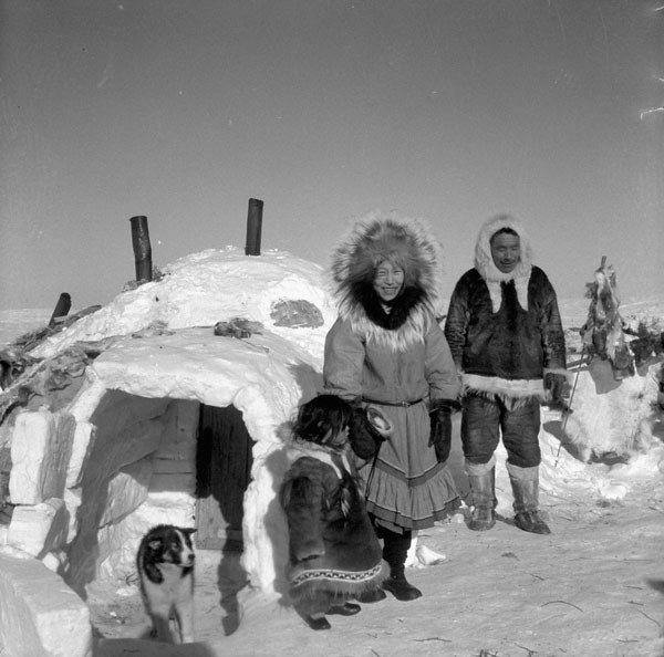 understanding an utku eskimos mentality Briggs lived as the daughter of an utku family describing their society as particularly unique emotional control culture provides structure, guidelines, expectations, and rules to help people understand and interpret behaviors.
