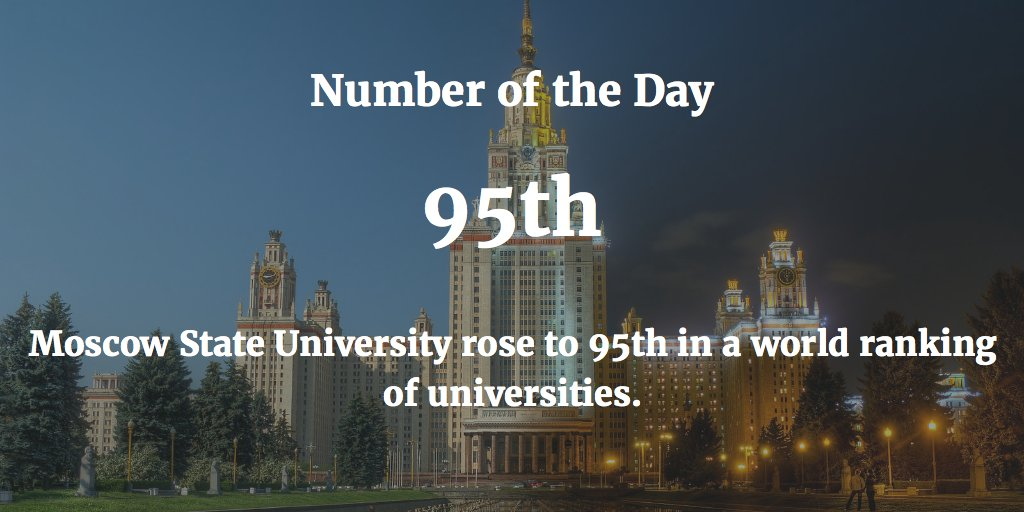 Moscow state institute of tourism industry