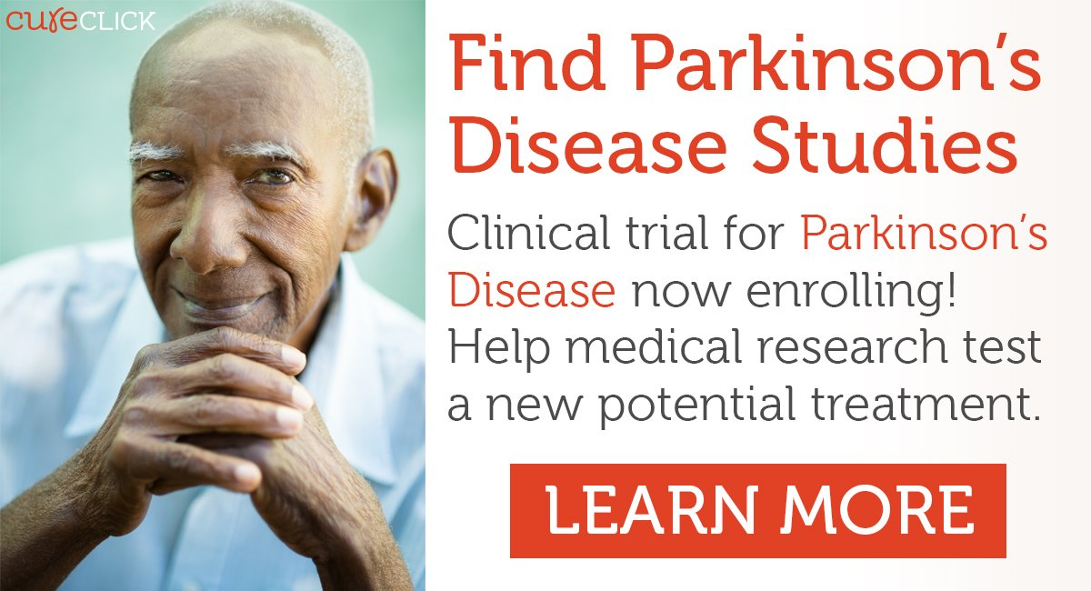 Ppl w/ #Parkinsons may be interested-clinical trial testing potential treatment. More info: https://t.co/IOOfdgXnNF https://t.co/Od9f5mDYXm
