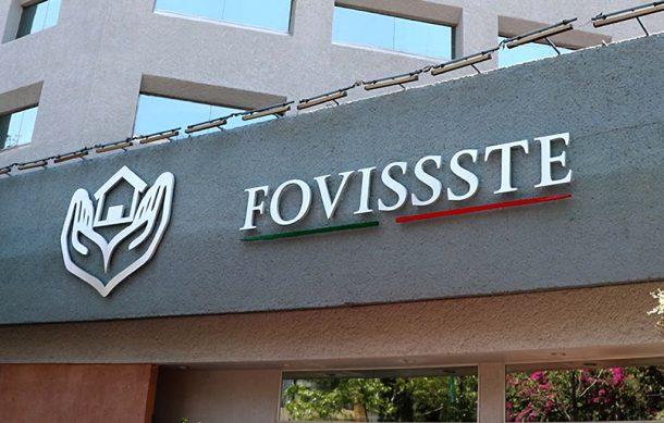 Fovissste incrementa entrega de créditos para vivienda