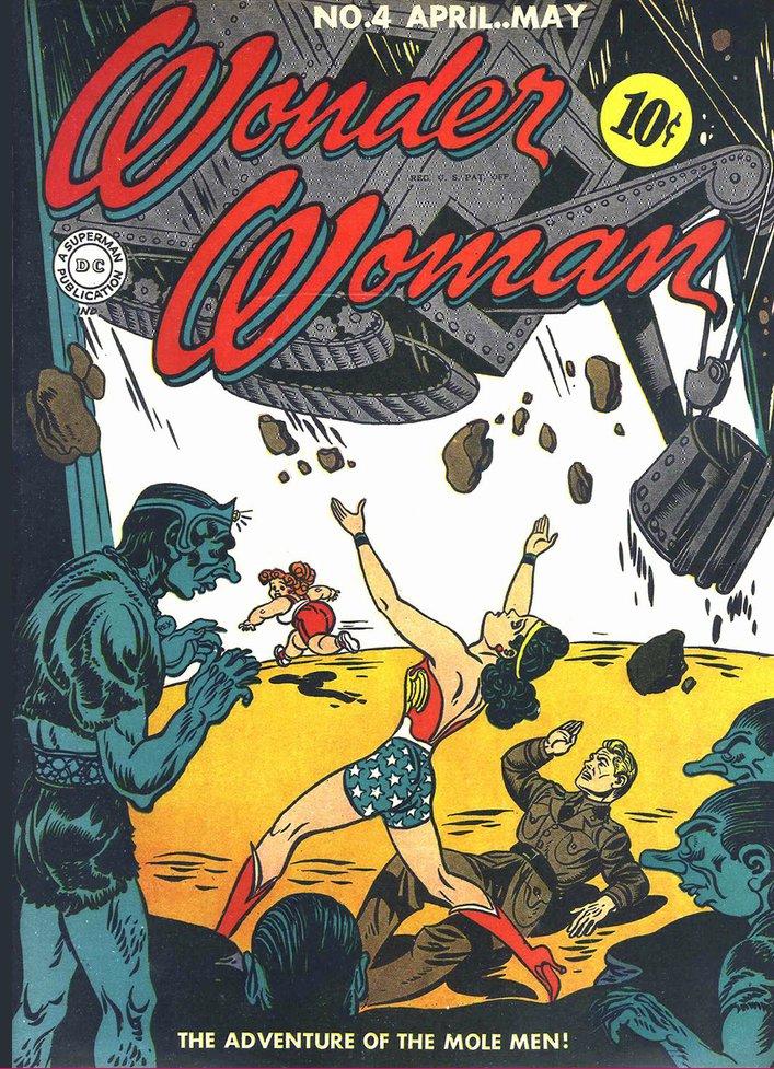 Thumbnail for Comics Breakdown, Episode 117