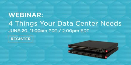 Adding a #microscale #datacenter? Join #Ixiacom for a NAM webinar June 20 to learn software-defined #visibility  http:// hubs.ly/H07NZSv0  &nbsp;  <br>http://pic.twitter.com/ONA01ZfDfY