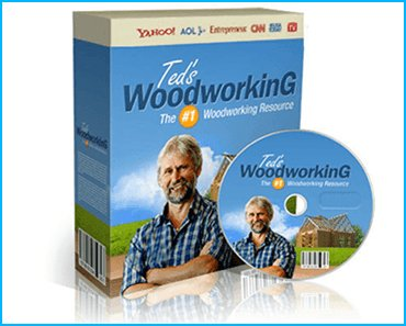 16,000 Woodworking Plans Giveaway