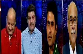 Khara Sach Luqman Kay Sath - 14th June 2017 thumbnail
