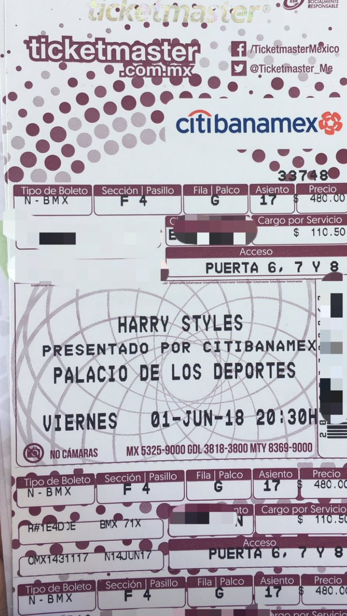 See you soon #HarryStylesMexicoTour  #HarryStylesMexico @Harry_Styles<br>http://pic.twitter.com/0zHz8qk2kd