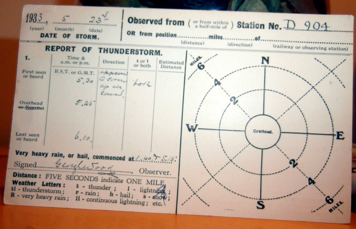 @BarometerInfo In 1933, Brandon weather was being monitored by George Wood, who reported this thunderstorm.  #brandon #suffolk<br>http://pic.twitter.com/LsBWLev117