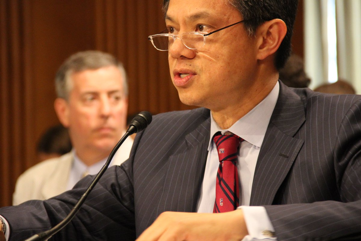 Yee: I am concerned with this so called Russian humanitarian center in Nish. Not what it's now, but what it can become.  #SenateHearing <br>http://pic.twitter.com/gQuG30DHzu