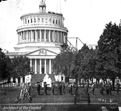 On #July4th 1861 the #Senate met in emergency session to face the #CivilWar crisis https://t.co/GPUB0iue6X https://t.co/SplHSufT9S