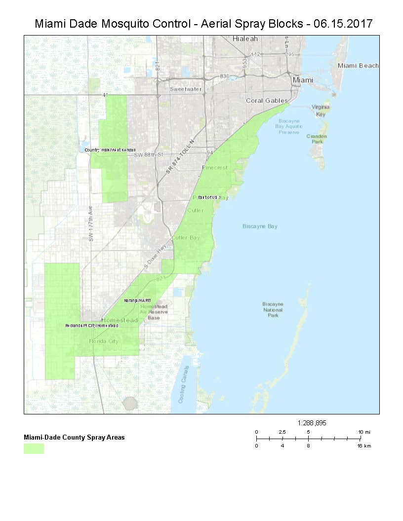 "miami-dade swm on twitter: ""(1/6) aerial #mosquito spraying"
