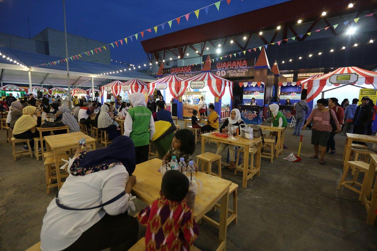 "Radio Sonora Jakarta ar Twitter: ""Tempat nongkrong dengan kuliner ..."