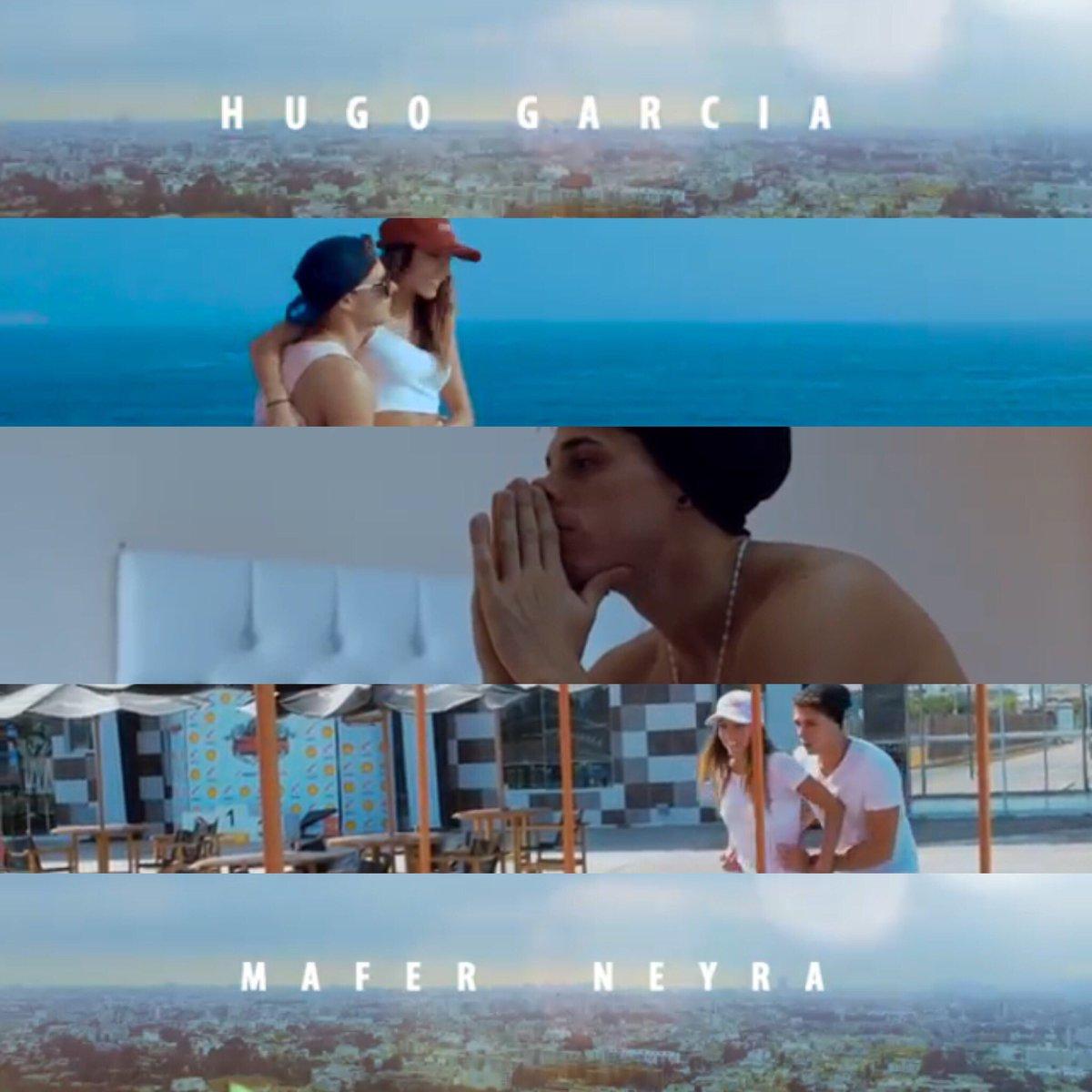 Ya está disponible el videoclip  #Recordar de mi causita 🎥@Hugo87garci...
