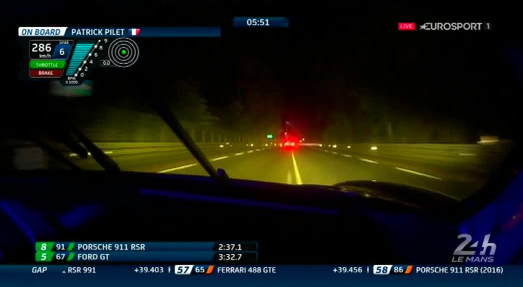 24 horas de Le Mans 2017 - Página 2 DCUDbR7UIAAKO4m